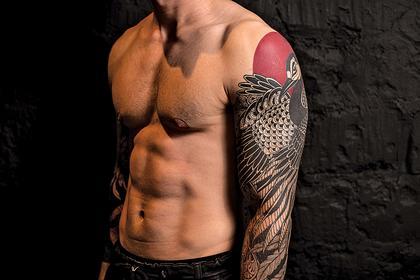 Tatuaże I Sztuka Na Ciele Najciekawsze Miejsca Tatuażu