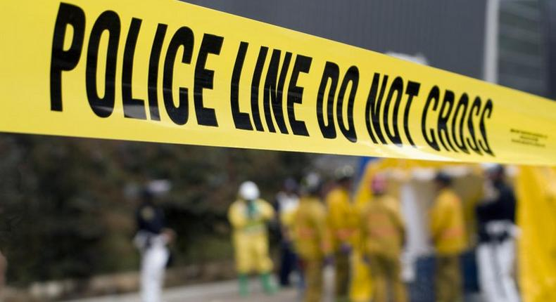 2 dead, mechanic's head blown off as tyre bursts in Mlolongo garage