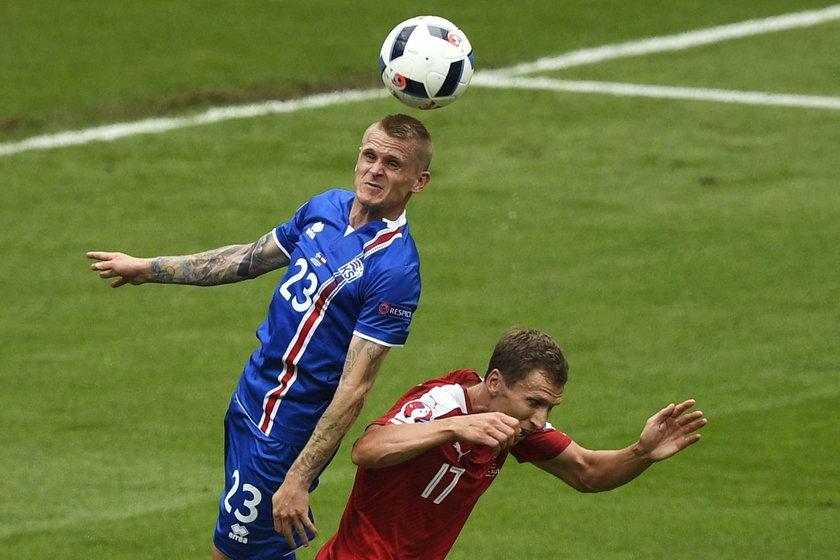 Islandia – Austria 2:1