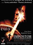 Impostor - Test na człowieczeństwo