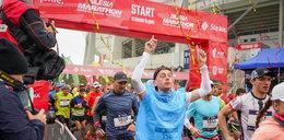 Śląsk biegnie. XI edycja Silesia Marathon
