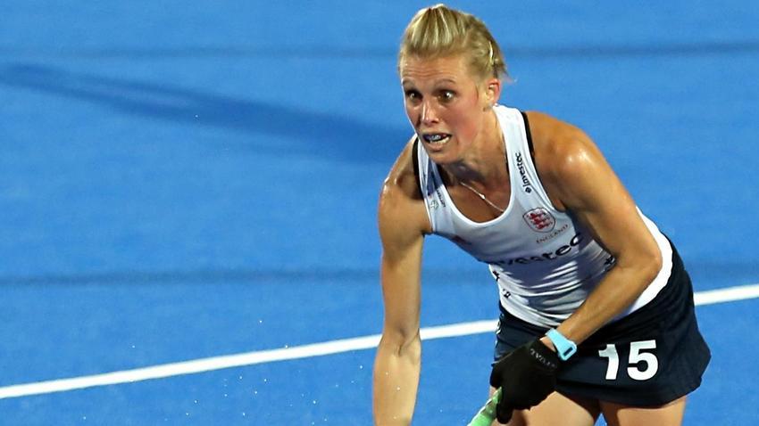 OL-drama.  Hun hørte en spøk og livet hennes ble til et mareritt