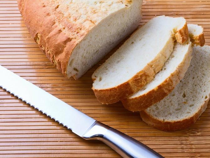 Da li i vi ovako sečete hleb? Onda celog života to RADITE POGREŠNO, a ovo je pravilan način