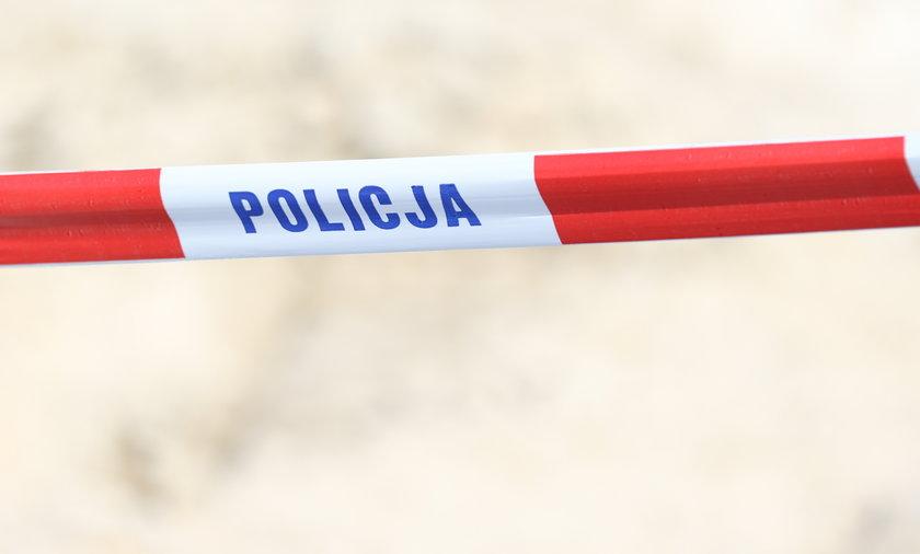 morderstwo na działkach w Nowej Soli