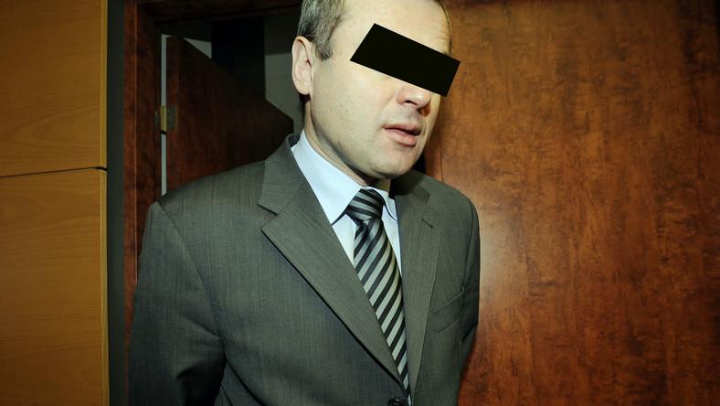 Prokuratura: Doktor G. poniżał, zastraszał i bił