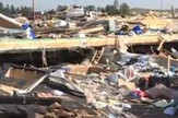 tornado severna dakota