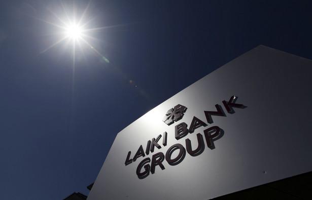 Swoje filie w Grecji otworzył dziś Bank Cypru, bank Laiki, a także bank Elleniki.