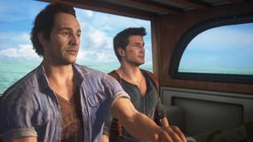 Uncharted 4: Kres Złodzieja – recenzja. Gra rodem z Hollywood