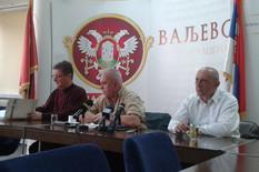 Gradska izborna komisija Valjevo_foto Predrag Vujanac