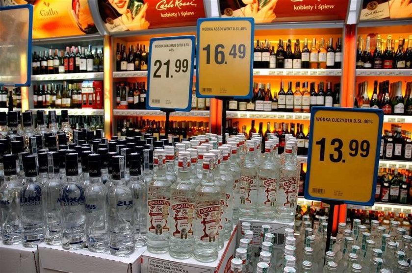 Alkohol będzie droższy? Tak chce WHO