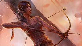 Tomb Raider: Definitive Edition tylko w 30 FPS