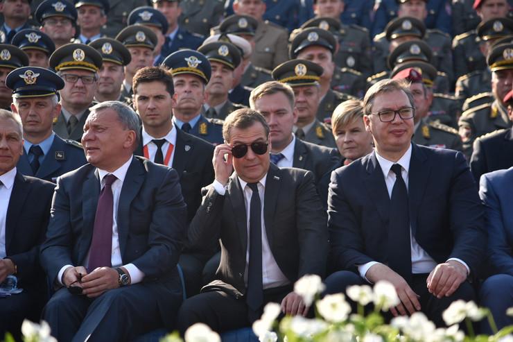 Medvedev aerodrom