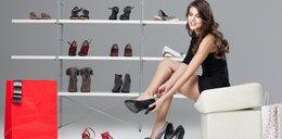 Nigdy nie kupuj takich butów. Wybierz najlepsze