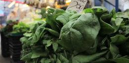 Lista rarytasów skażonych pestycydami. Jak zmyć to świństwo?