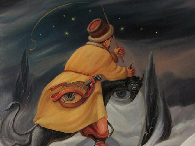 Tri ključna detalja kriju se na ovoj slici: Ono što vam prvo zapadne za oko, otkriva SUŠTINU VAŠE LIČNOSTI