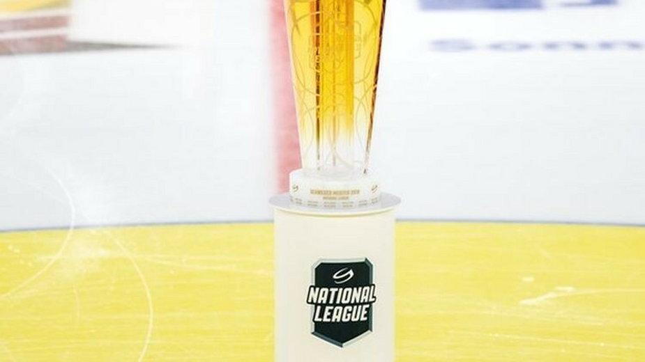 Szwajcarska liga hokeja