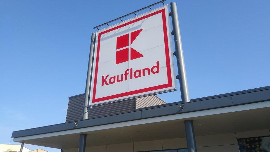 Kaufland szuka źródła wycieku nagrania