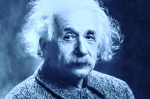 """TAJNA BELEŠKA GENIJA Ajnštajn nije imao novca za bakšiš, pa je portiru dao """"UPUTSTVO ZA SREĆU"""""""