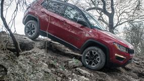 Jeep Compass - całkiem nowe otwarcie | TEST