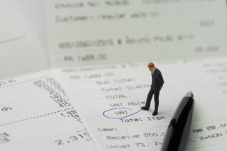 Rachunek VAT będzie za darmo. Ale firmy i tak zapłacą za split payment