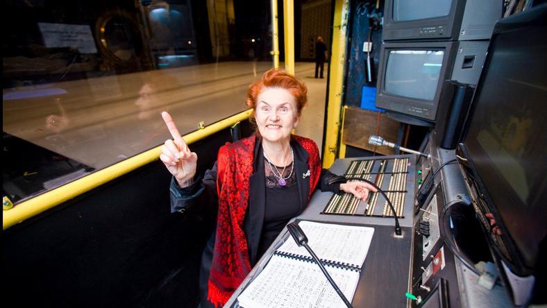 Teresa Krasnodębska