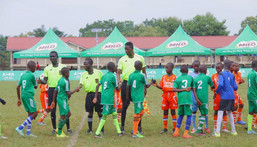 Milo U-13 Champions League: Wrap of Zone 4 and match results after Day 2