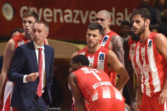 ZVEZDA - IGOKEA Trener crveno-belih otkrio šta ga je najviše obradovalo u četvrtom trijumfu na Jadranu