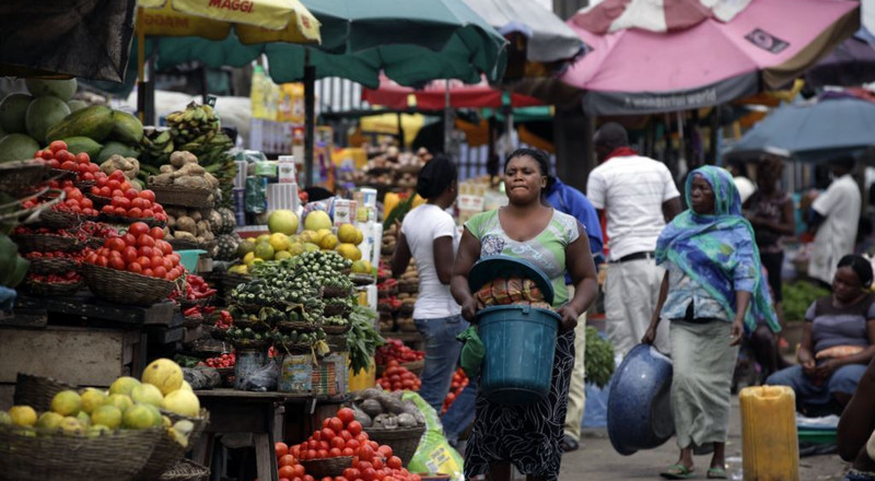 Nigeria's inflation rate drops to 11.31% in February 2019 – the second decline in 2019