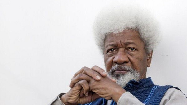 Nobel Laureate, Wole Soyinka (Leadership)