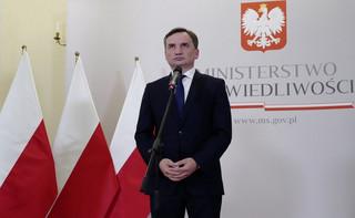 Ziobro: Można brać pod uwagę, że dojdzie do zmian umowy koalicyjnej