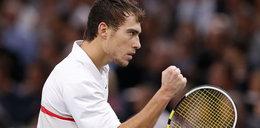 Wielki sukces Janowicza! Wygrał i jest w finale Masters!