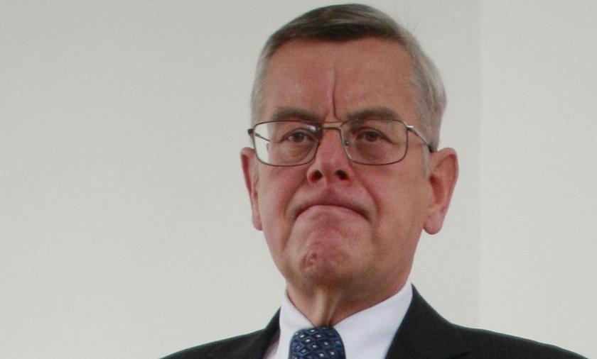 Tomasz Nałęcz.
