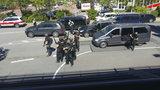 Strzelanina w niemieckim kinie. 25 rannych