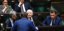 Kaczyński się wściekł! Petru powiedział to w Sejmie