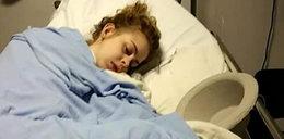 Błagała o śmierć. Internauci postanowili jej pomóc