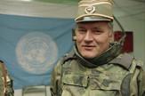 Ratko Mladić, foto Tanjug/ap