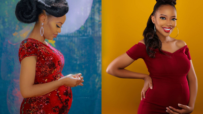 Heavily pregnant Kambua recounts on her blessings as she turns a year older in heartwarming post