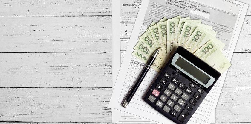 Ważne zmiany w podatkach. Ty teżje odczujesz