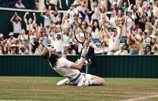 Kulisy życia tenisowej legendy. 'Borg/McEnroe' z LaBeoufem