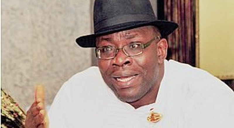 Bayelsa Election: 'There's no voting in Southern Ijaw', Gov Dickson cries out [VIDEO]