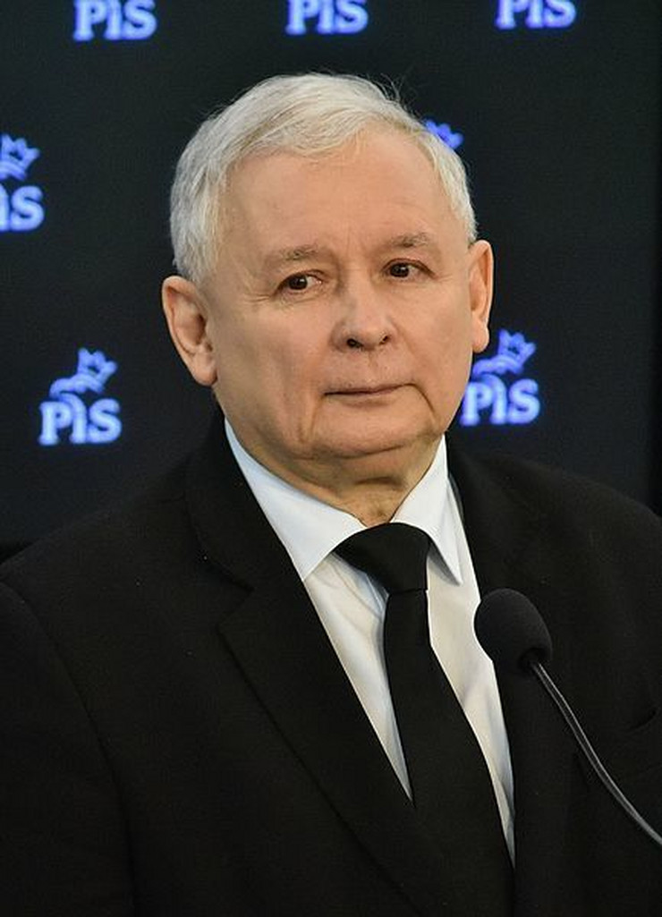 Jaroslav Kačinjski Poljska