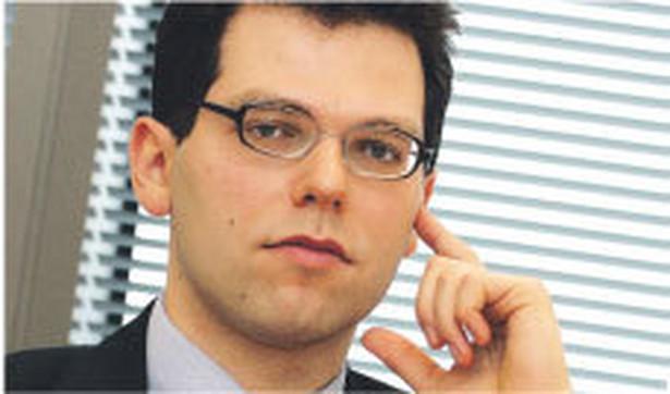 Jerzy Martini, doradca podatkowy, Baker & McKenzie