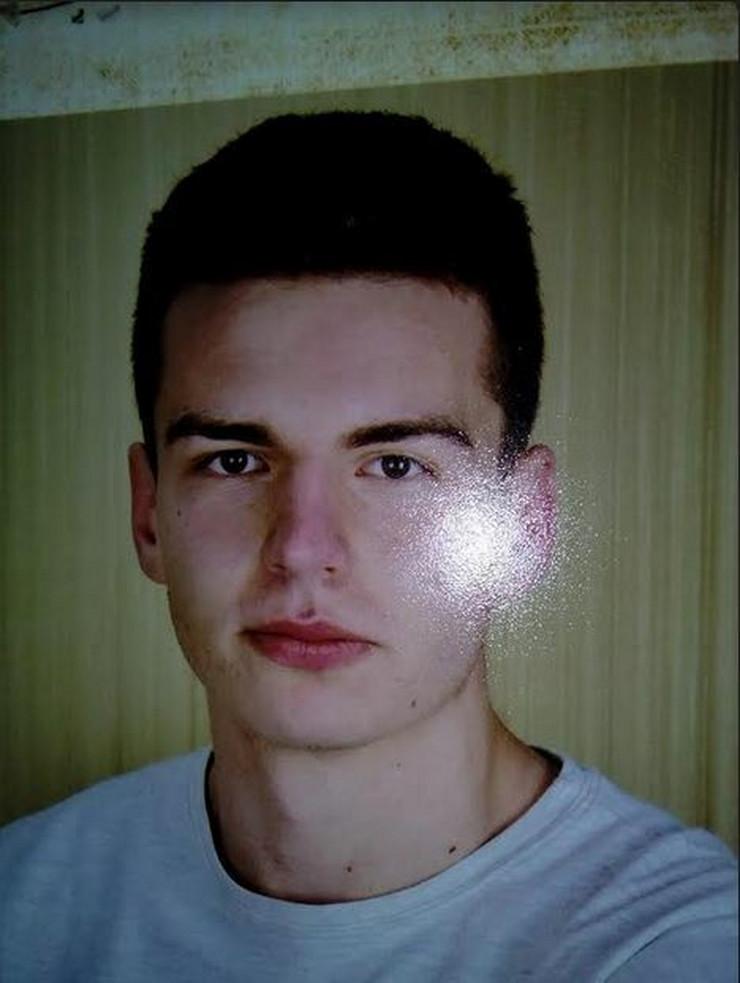 Mladić nestao u Novom Sadu