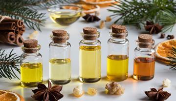 Aromaterápia: a gyógyító illóolajok ereje - EgészségKalauz