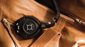Audiofilskie zestawy BT do muzyki i telefonowania