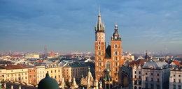 Kraków siódmy na świecie