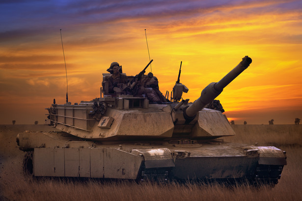 Amerykański Abrams