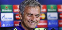 Mourinho wyśmiewa Barcelonę!