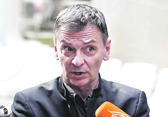 Aleksandar Jovanović Ćuta