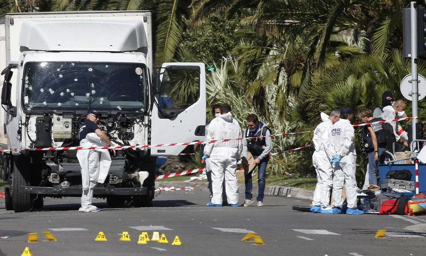 Terroryści pomogli Polskiej turystyce